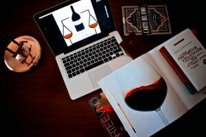 consulenza legale vino