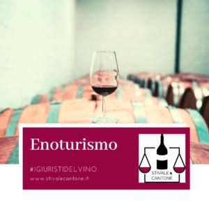 Enoturismo: legge e normativa di riferimento, dalla definizione giuridica agli standard qualitativi